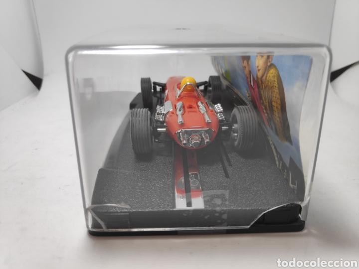 Slot Cars: REPROTEC BRM F1 ROJO - Foto 3 - 180256921