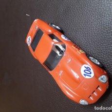Slot Cars: FERRARI 250 GTO TARGA FLORIO 1963. Lote 182232052