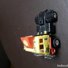 Slot Cars: CAMIÓN BARDAHL HORNBY HOBBIES. Lote 182511801
