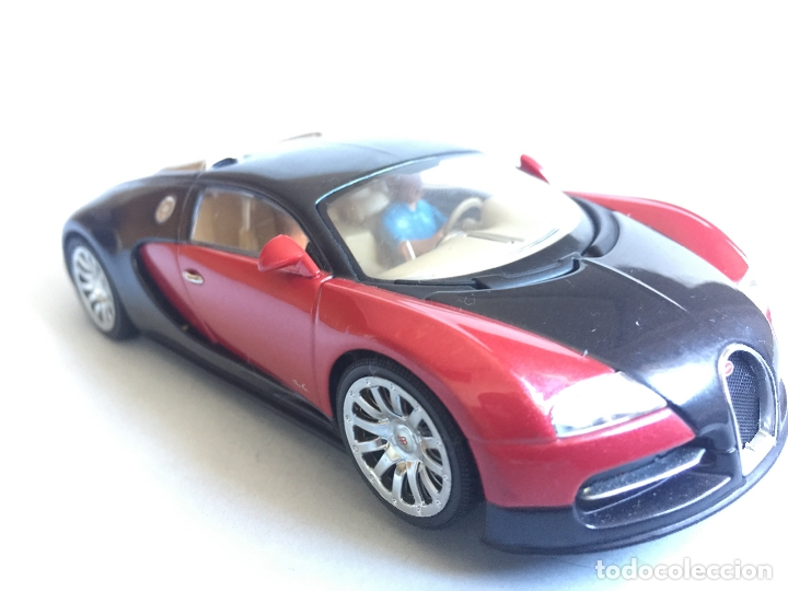 AUTO ART BUGATTY VEYRON (Juguetes - Slot Cars - Magic Cars y Otros)