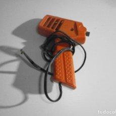 Slot Cars: MANDO DE LA TCR CABLE ROTO. Lote 182685862