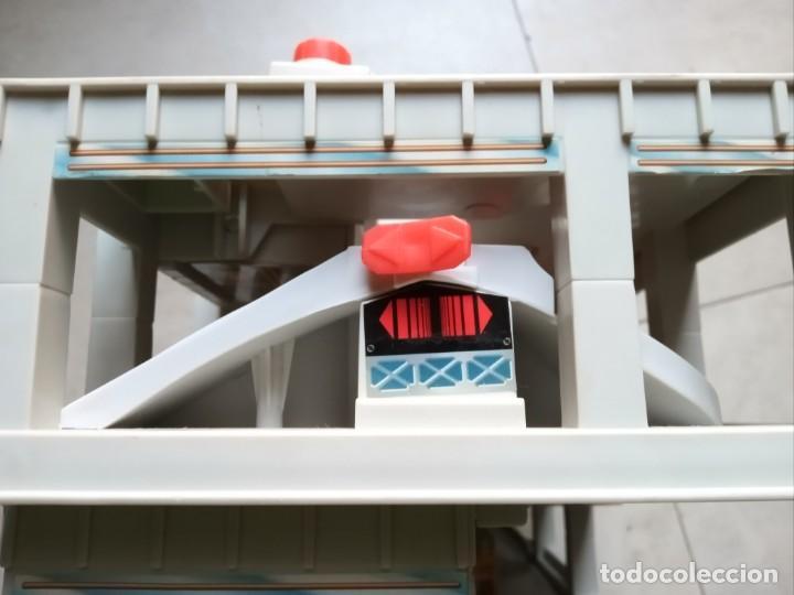 Slot Cars: Super Garaje Micromachines. Incompleto - Foto 3 - 183539153