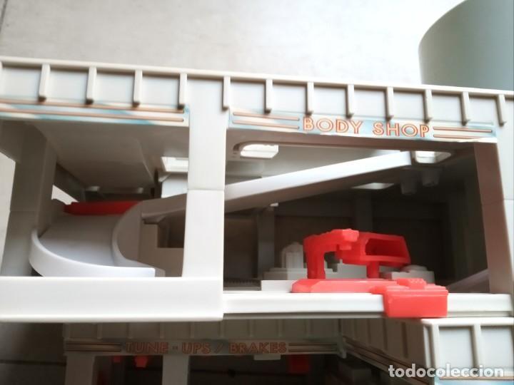 Slot Cars: Super Garaje Micromachines. Incompleto - Foto 4 - 183539153
