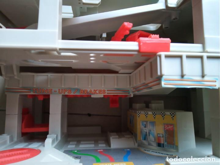 Slot Cars: Super Garaje Micromachines. Incompleto - Foto 5 - 183539153