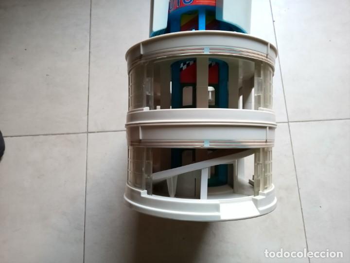 Slot Cars: Super Garaje Micromachines. Incompleto - Foto 9 - 183539153