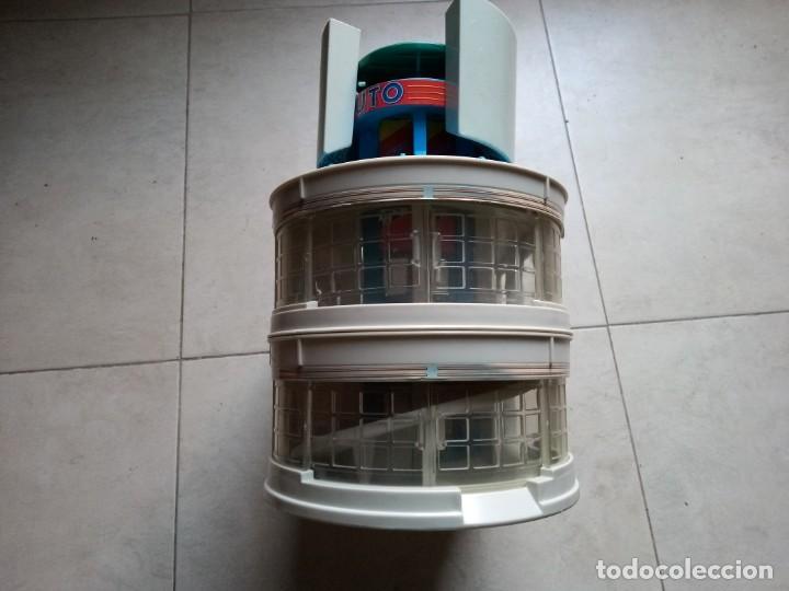 Slot Cars: Super Garaje Micromachines. Incompleto - Foto 10 - 183539153