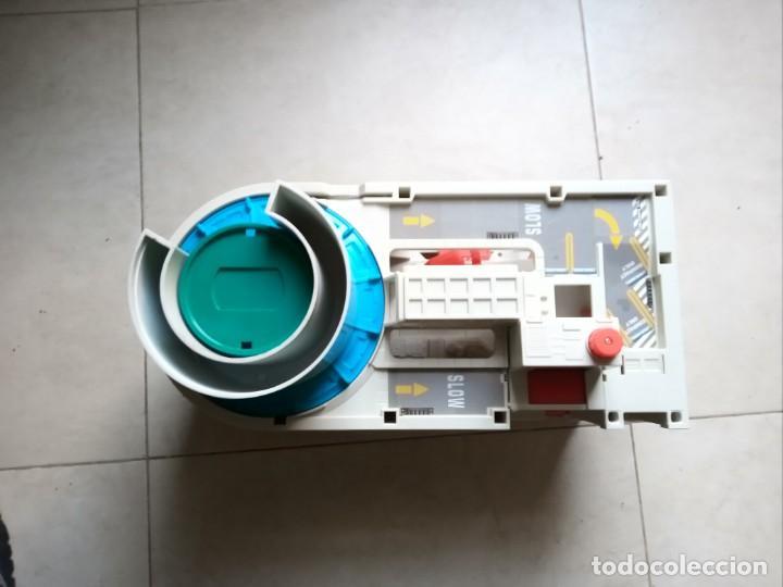 Slot Cars: Super Garaje Micromachines. Incompleto - Foto 14 - 183539153