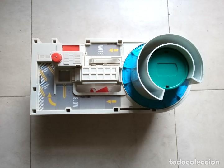 Slot Cars: Super Garaje Micromachines. Incompleto - Foto 16 - 183539153