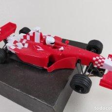 Slot Cars: SCALEXTRIC ----------------------------------JIADA TOYS ------------------------------------- REF-CV. Lote 183611090