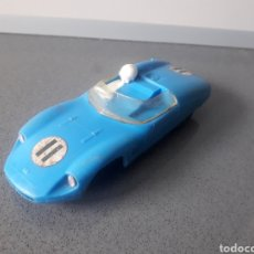 Slot Cars: COCHE TIPO SCALEXTRIC CIRCUIT 24 , LEER. Lote 183624746