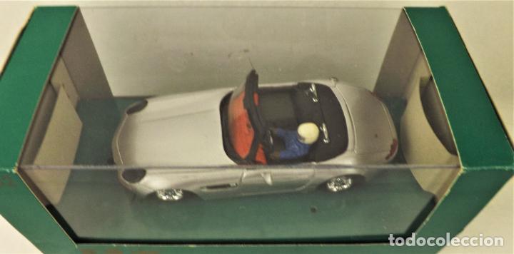 Slot Cars: BUM Slot BMW Z-8 Ed. Limitada a 30 unidades - Foto 2 - 183736137