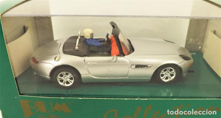 Slot Cars: BUM Slot BMW Z-8 Ed. Limitada a 30 unidades - Foto 3 - 183736137