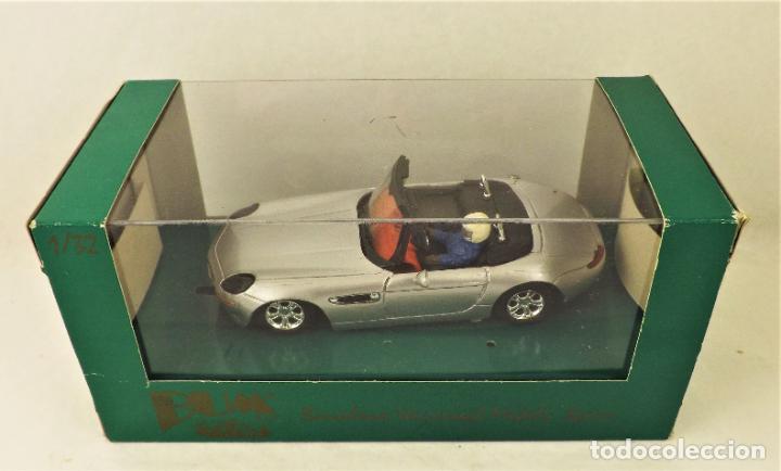 BUM SLOT BMW Z-8 ED. LIMITADA A 30 UNIDADES (Juguetes - Slot Cars - Magic Cars y Otros)