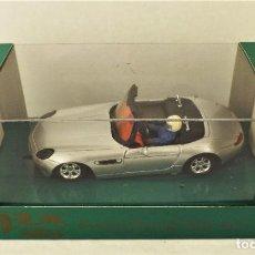 Slot Cars: BUM SLOT BMW Z-8 ED. LIMITADA A 30 UNIDADES. Lote 183736137