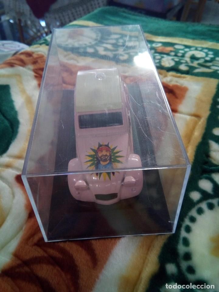 COCHES DE COLECCIÓN (Juguetes - Slot Cars - Magic Cars y Otros)