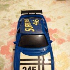 Slot Cars: COCHE TIPO SCALEXTRIC . Lote 183959322