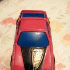 Slot Cars: COCHE SCALEXTRIC AÑOS 80 PONTIAC . Lote 183959588
