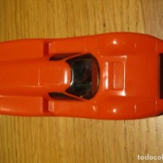 Slot Cars: ELDON 1/32 - FORD J - AÑOS 60 - VINTAGE SLOT CAR. Lote 184576247