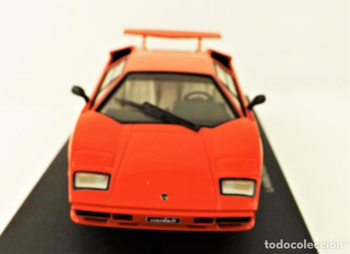 Slot Cars: slot Auto Art Lamborghini Countach 5000 S - Foto 5 - 184684545