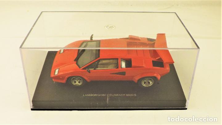 Slot Cars: slot Auto Art Lamborghini Countach 5000 S - Foto 7 - 184684545
