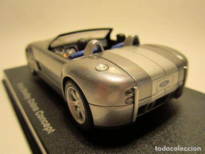 Slot Cars: FORD SHELBY COBRA CONCEPT AUTOART NUEVO - Foto 5 - 184820966