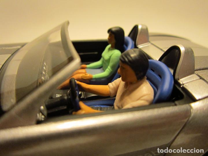 Slot Cars: FORD SHELBY COBRA CONCEPT AUTOART NUEVO - Foto 8 - 184820966