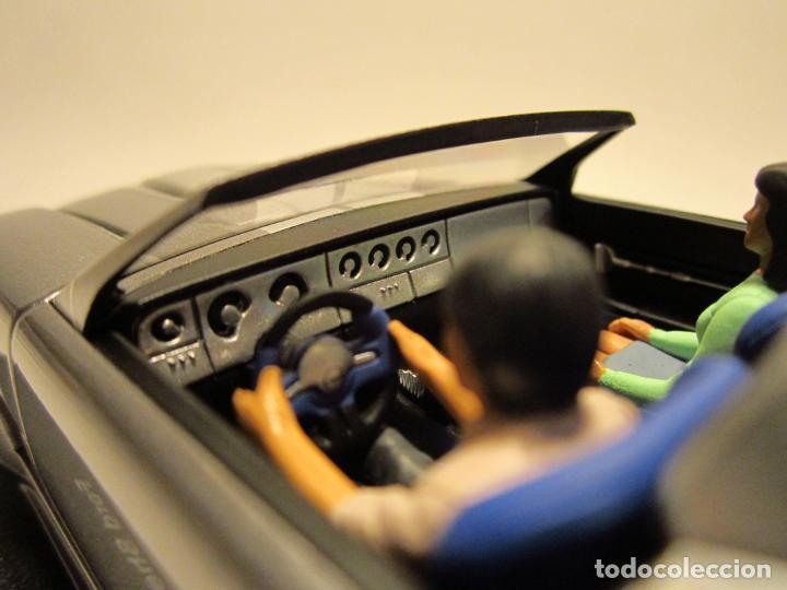 Slot Cars: FORD SHELBY COBRA CONCEPT AUTOART NUEVO - Foto 9 - 184820966
