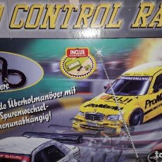 Slot Cars: RADIO CONTROL RACING NIKKO. Lote 213571992