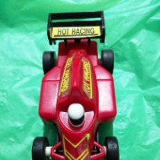 Slot Cars: COCHE TIPO SCALEXTRIC MADE IN CHINA. Lote 186177942