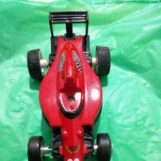 Slot Cars: COCHE TIPO SCALEXTRIC MADE IN CHINA. Lote 186178115