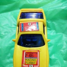 Slot Cars: COCHE TIPO SCALEXTRIC MADE IN CHINA. Lote 186178570