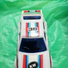 Slot Cars: COCHE TIPO SCALEXTRIC MADE IN CHINA. Lote 186179016