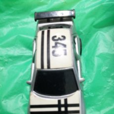 Slot Cars: COCHE TIPO SCALEXTRIC MADE IN CHINA. Lote 186179182
