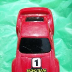 Slot Cars: COCHE TIPO SCALEXTRIC MADE IN CHINA. Lote 186179610