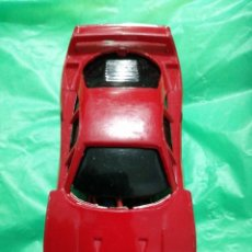 Slot Cars: COCHE TIPO SCALEXTRIC MADE IN CHINA. Lote 186179673