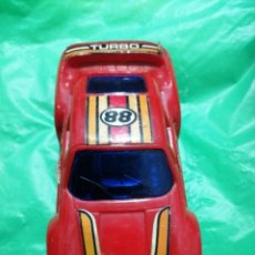 Slot Cars: COCHE TIPO SCALEXTRIC MADE IN CHINA. Lote 186179750