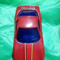 Slot Cars: COCHE TIPO SCALEXTRIC MADE IN CHINA. Lote 186179827