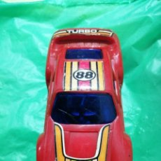 Slot Cars: COCHE TIPO SCALEXTRIC MADE IN CHINA. Lote 186180572