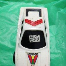 Slot Cars: COCHE TIPO SCALEXTRIC. Lote 186181157