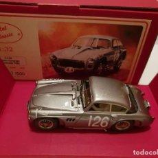 Slot Cars: SLOT CLASSIC CJ-36 PEGASO CANGREJO RABASSADA RTR. Lote 187205107
