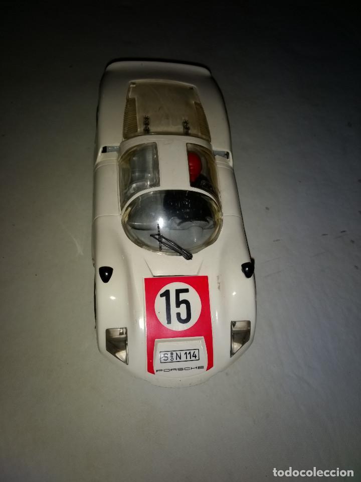 Slot Cars: PORSCHE CARRERA 6 SLOT 1/24 CARRERA EXCLUSIV PARA SCALEXTRIC - Foto 2 - 187628236