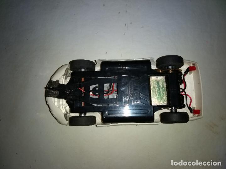 Slot Cars: PORSCHE CARRERA 6 SLOT 1/24 CARRERA EXCLUSIV PARA SCALEXTRIC - Foto 5 - 187628236
