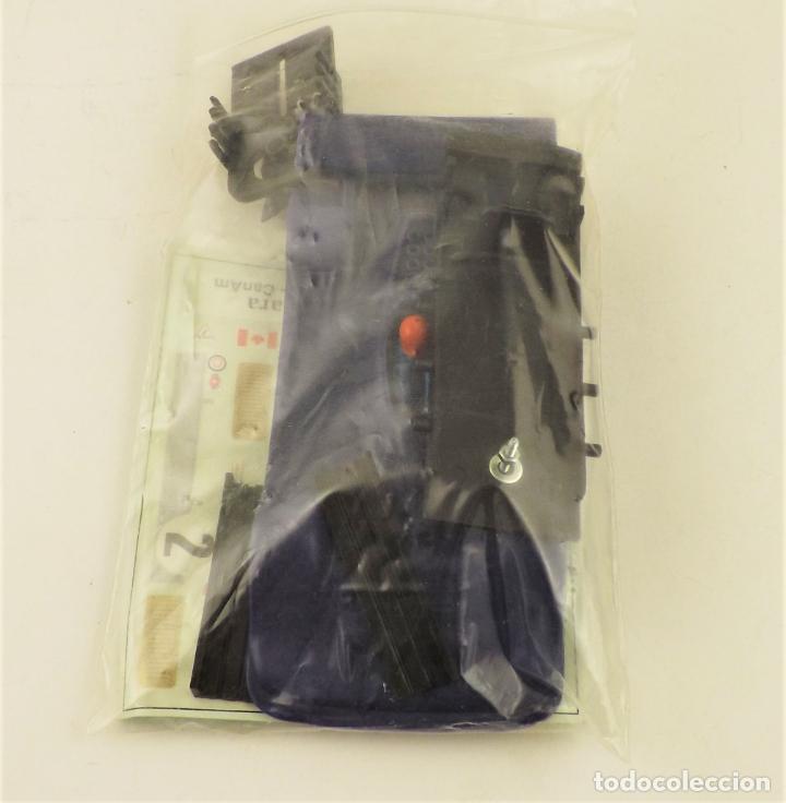 Slot Cars: BUM SLOT Kit Wolf Dallara - Foto 6 - 238400235