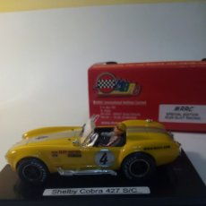 Slot Cars: COCHE SCALEXTRIC - SLOT 1:32. Lote 188801780
