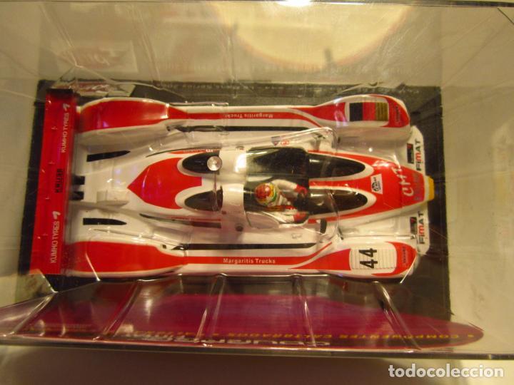 Slot Cars: COURAGE C65 JUDD SPIRIT NUEVO - Foto 4 - 189383833