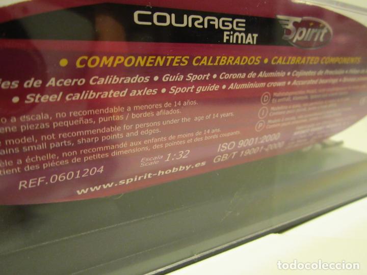 Slot Cars: COURAGE C65 JUDD SPIRIT NUEVO - Foto 6 - 189383833