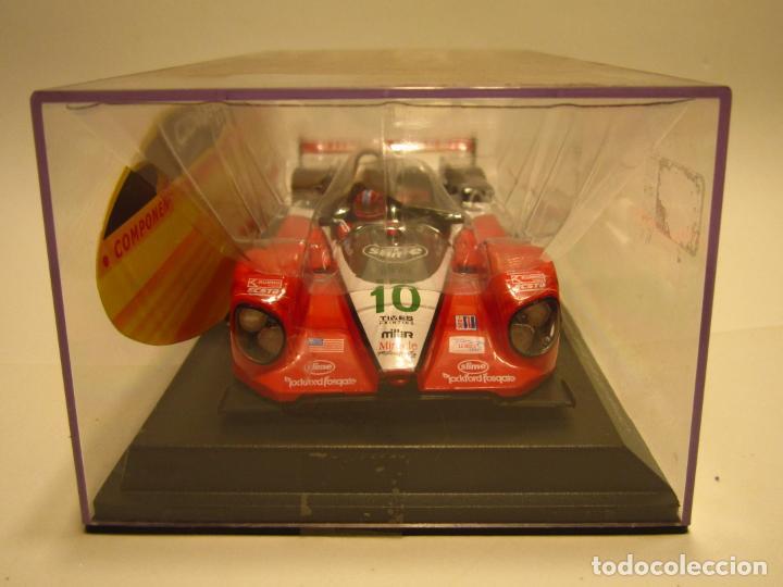 Slot Cars: COURAGE C65 AER SPIRIT NUEVO - Foto 3 - 189384081