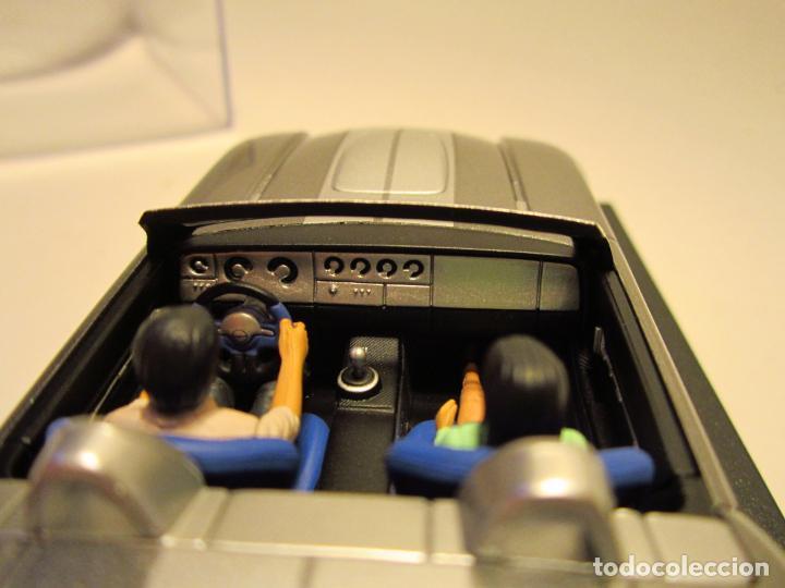 Slot Cars: FORD SHELBY COBRA CONCEPT AUTOART NUEVO - Foto 12 - 184820966