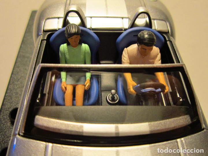 Slot Cars: FORD SHELBY COBRA CONCEPT AUTOART NUEVO - Foto 13 - 184820966