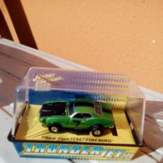 Slot Cars: SLOT CAR HO PONTIAC FIREBIRD. Lote 190076833